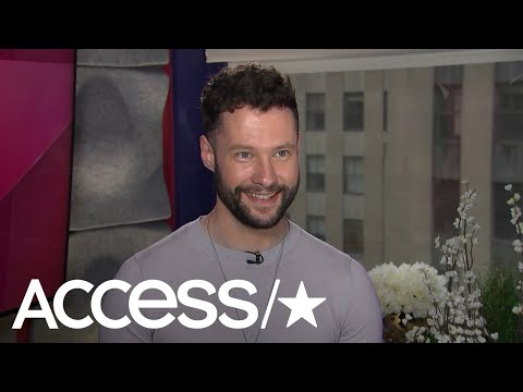 Calum Scott Talks Leona Lewis Duet, His Debut Album & The Inspiration Behind 'What I Miss Most'