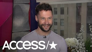 Calum Scott Talks Leona Lewis Duet, His Debut Album & The Inspiration Behind 'What I Miss Most' Video