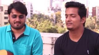 Mana Ke Hum Yaar Nahin (Acoustic Cover)   Meri Pyaari Bindu   Monil & Ravi