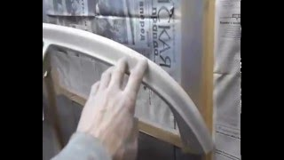 Ремонт Hyundai Lantra в гараже