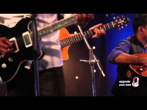 Saiyaan by Kailash Kher live at Sony Project Resound Concert