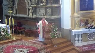 Misje parafialne - nauka ogólna, 9 września 2017, godz. 12.00