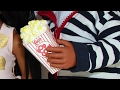 DIY American Girl Doll Popcorn