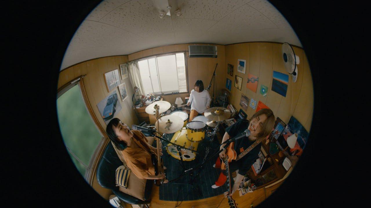 Hump Back - 「番狂わせ」Music Video