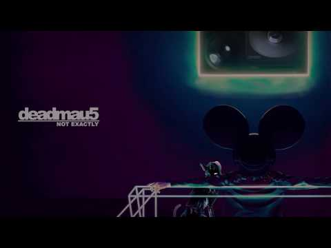 deadmau5 Mix 2017 [3.5 Hours Including W/2016Album/ & Unreleased]