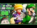 New Super Luigi U - Part 8