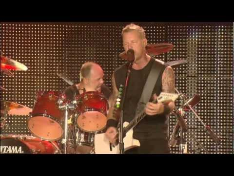 Metallica - Creeping Death (Live from Orion Music + More) Thumbnail image