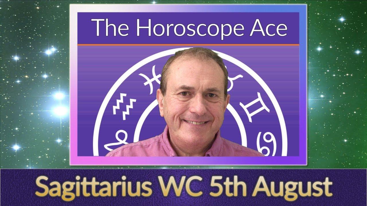 free daily sagittarius horoscope jennifer angel