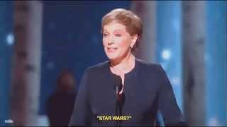 The Oscars 2015 Academy Awards