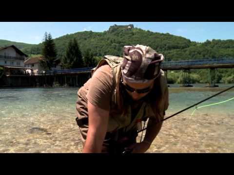 Fly Times - Wild Bosnia part 1