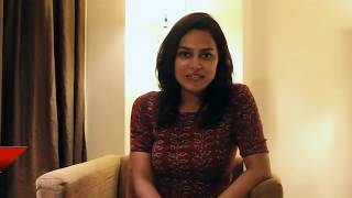 shraddha srinath about her forth coming movie eedu jodu