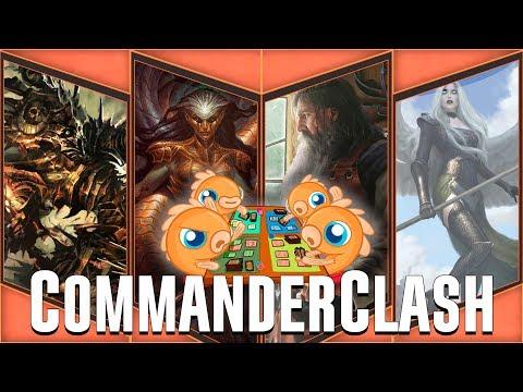 Commander Clash S3 Episode 14: Personal Commander