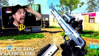 DÉCOUVERTE de L'ALPHA - Call of Duty: MODERN WARFARE 2019 !! (Gameplay 2V2 Avec NEO)