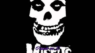 The Misfits - 20 Eyes (Subtitulado en Español)