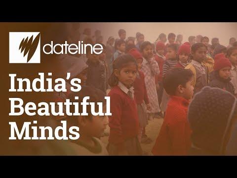 India's Beautiful Minds