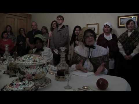Gaskell: The Musical! Full Performance