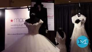 Indianapolis Monthly's January 2014 Bridal Show