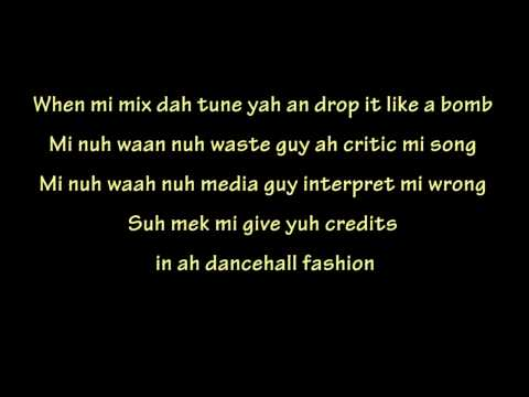 Chronixx - Likes (lyrics)