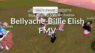 Gambar cover Bellyache- Billie Eilish Fmv 💛