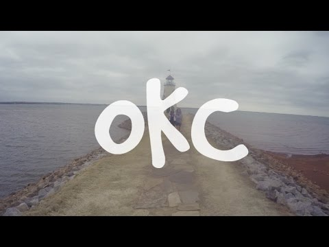 OKLAHOMA CITY | ADVENTURE: ON