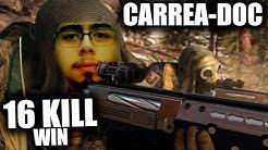 DOC CARREA COD? - Warzone