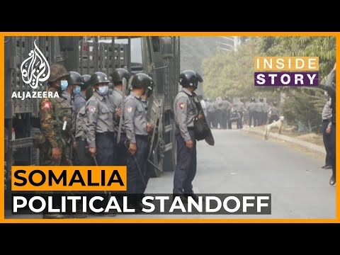 What's next for Somalia's political crisis? | Inside Story