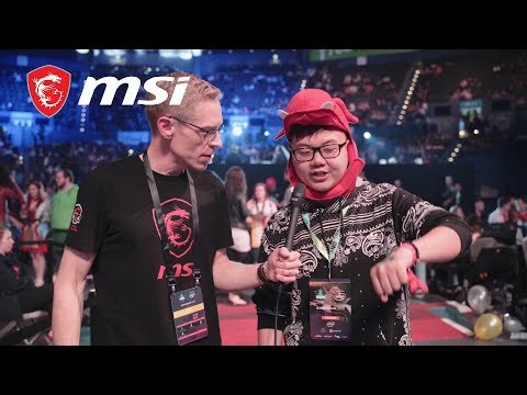ESL ONE Birmingham 2019 Recap|MSI