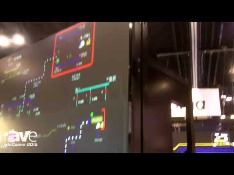 InfoComm 2015: Mitsubishi Electric Shows Off the Slim Cube