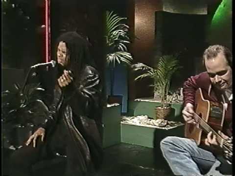 Andru Donalds - Mishale (Live)
