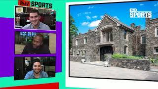 Derek Jeter Selling NY Castle For Nearly $15 Million | TMZ Sports