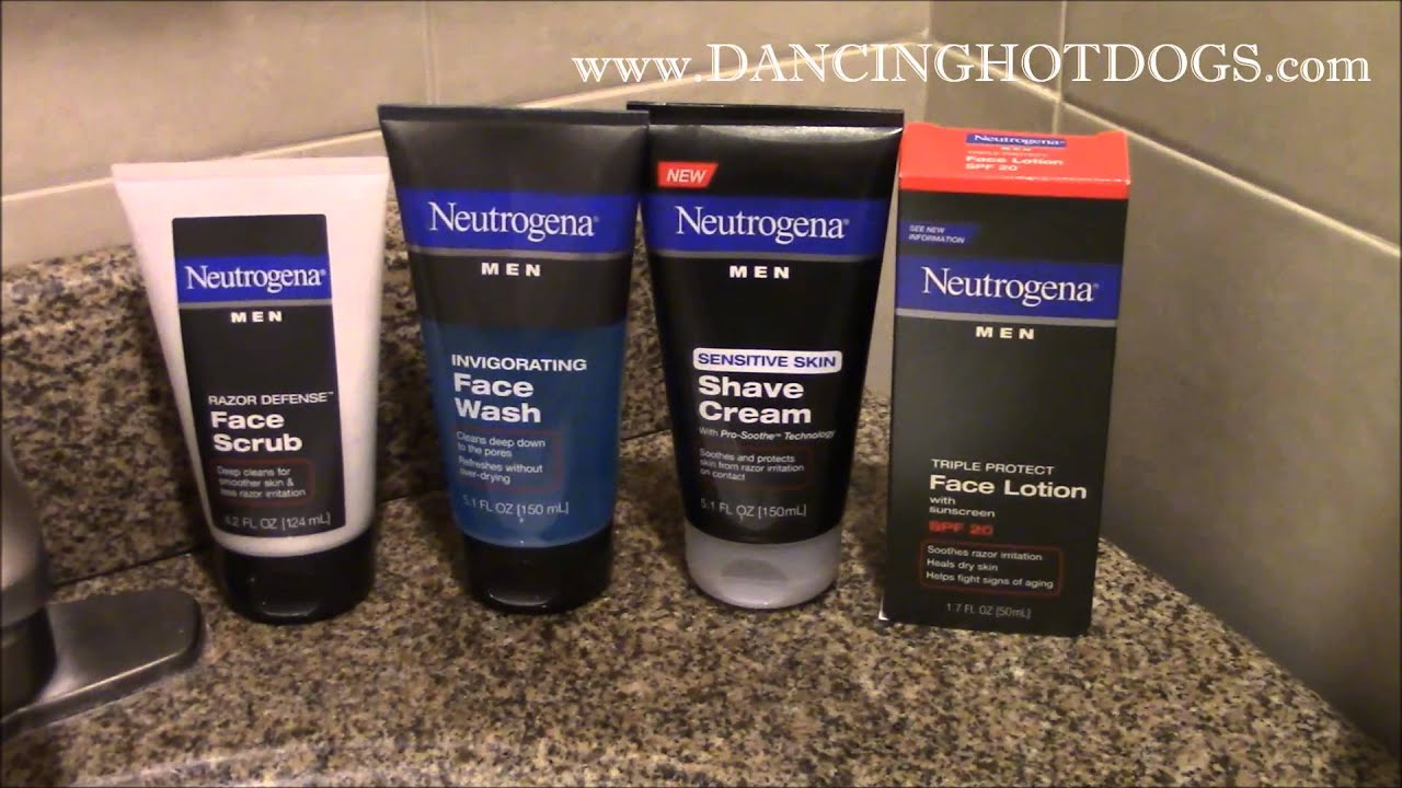 Neutrogena's Clear Face Sunscreen Review - YouTube