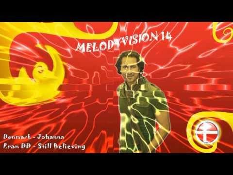 MelodyVision 14 - DENMARK - Eran DD -