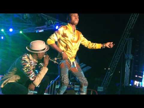 Humble Smith Performs at YUDALA Zero Gravity Enugu | Bona Naija Tv