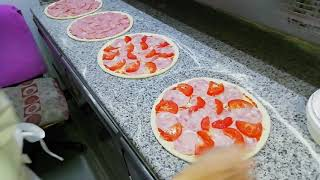 Пицца тесто рецепты итальянская кухня самые вкусные пиццы Подписывайтесь на канал