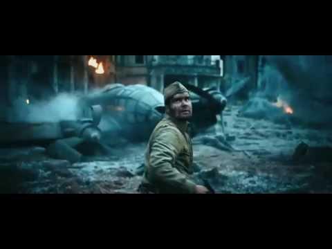Stalingrad 2013 Official Movie Trailer HD