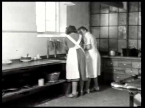 De gamles hjem, 1947 (Glostrup-Filmen)