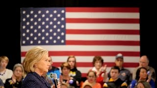 An Inside Look at the Clinton Campaign's Iowa Ground Game