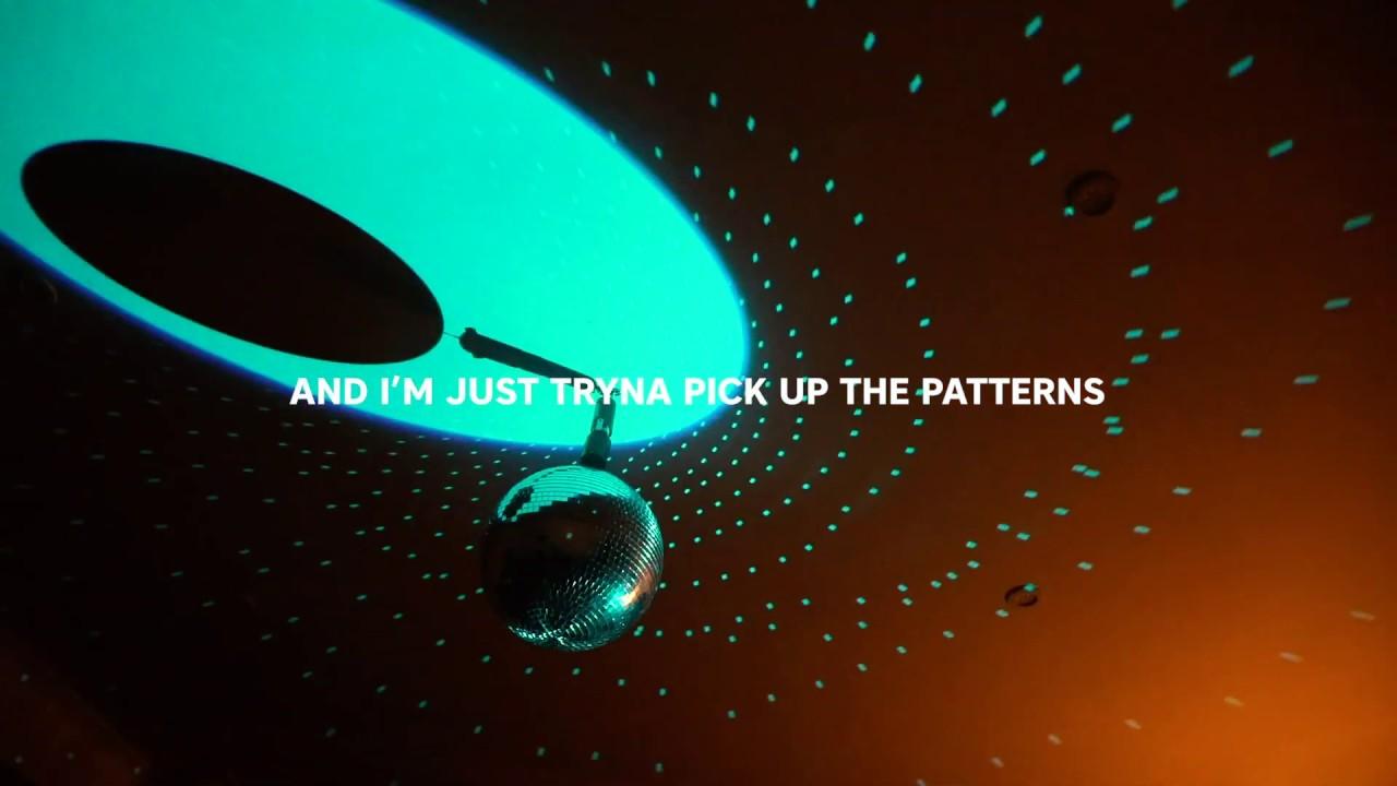 Sarah Close - Patterns (Lyric Video)