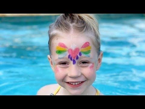 Настя лайк и сборник новых серий про лайк Настю! Видео для детей!