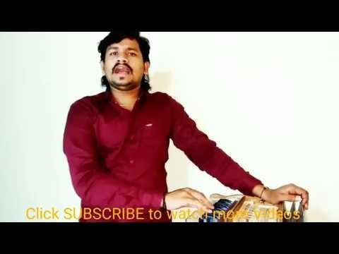Original Artist behind the Viral Song |Sonu Tuza Mazyavar Bharosa Nay Ka? |  AJAY KSHIRSAGAR