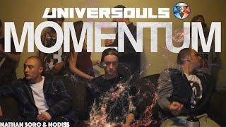 The Universouls - Momentum (Official Video)