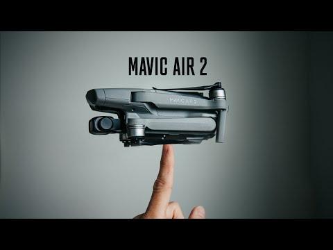 Фото DJI MAVIC AIR 2 - Best Drone I've ever used