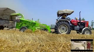 Harnek Agro Rotavator Manufacturers in Punjab