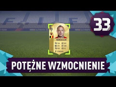 Nagrody i potężne wzmocnienie! - FIFA 18 Ultimate Team [#33]