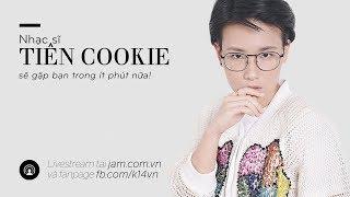"""Nhạc sĩ Tiên Cookie trải lòng chuyện """"gác bút"""" sau khi bị xúc phạm nghề nghiệp trên"""