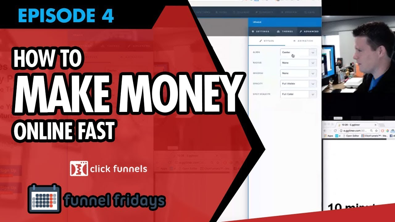 How To Make Money Online Fast With Your BRAND NEW Product