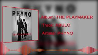 Phyno - Abulo [Official Audio]