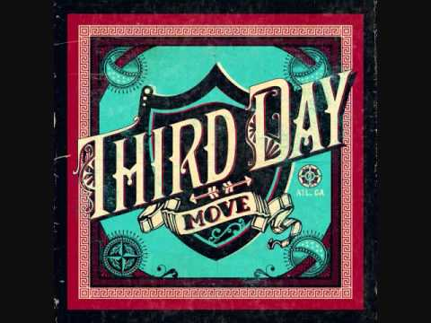 Third Day's New Song Surrender