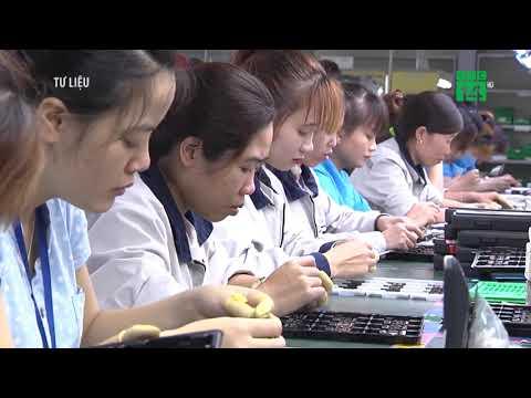 Đề xuất tăng lương tối thiểu vùng từ 1/7 | VTC14