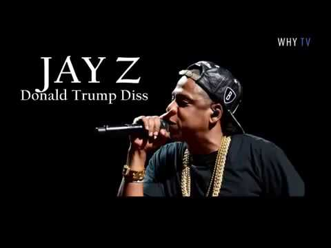 Download Youtube: Donald Trump Diss song by Jay Z